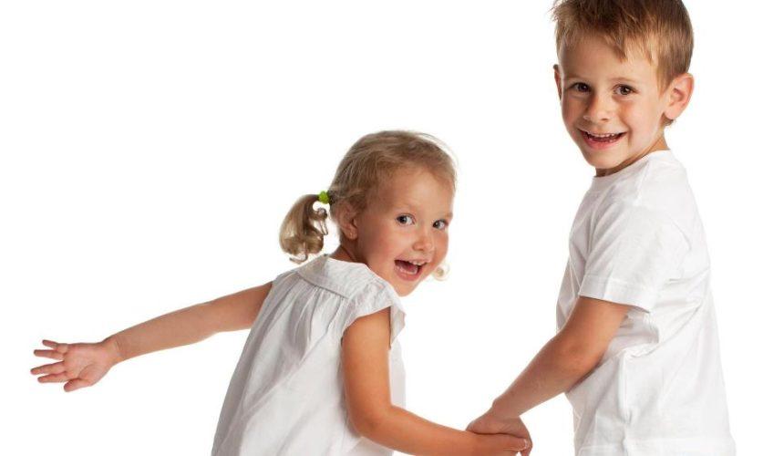 Evidencian anomalías cerebrales en preescolares con TDAH
