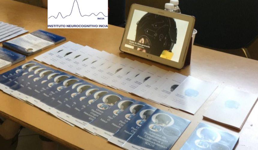 Participación del Instituto Neurocognitivo INCIA en las Jornadas PSICOFUTUR 2018 de la Facultad de Psicología de la Universidad de Barcelona