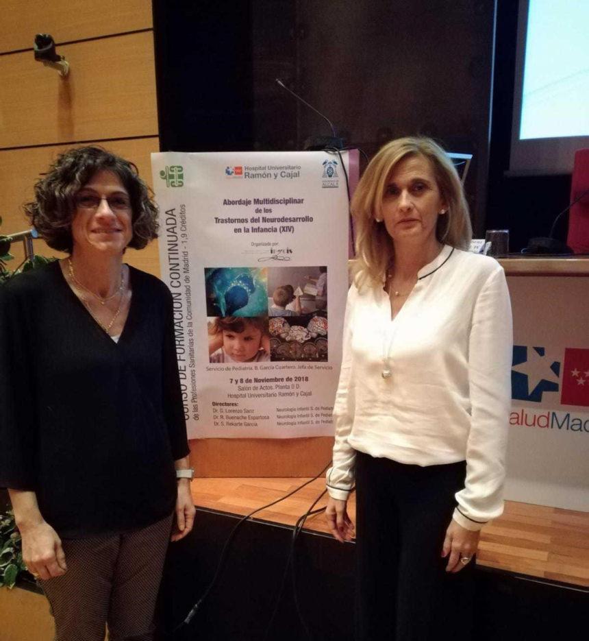 El Instituto Neurocognitivo INCIA en el curso de Abordaje Multidisciplinar de los Trastornos del Neurodesarrollo en la Infancia (XIV)