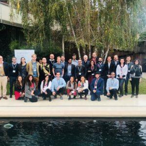 El Instituto Neurocognitivo Incia en el 2018 Hands-On Training Workshop