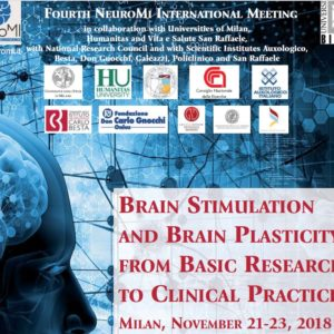 """INCIA en el encuentro internacional """"Estimulación Cerebral y Plasticidad Cerebral: desde la investigación básica a la práctica clínica"""""""