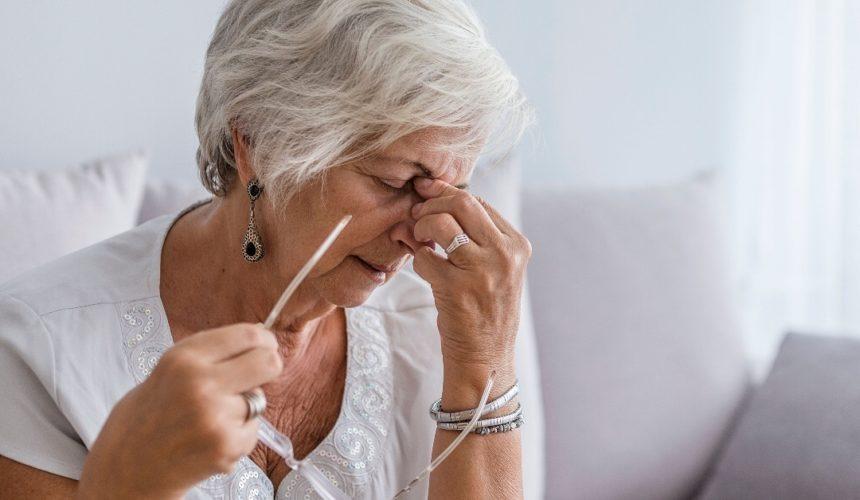 El estrés y la falta de sueño, principales causas de la migraña