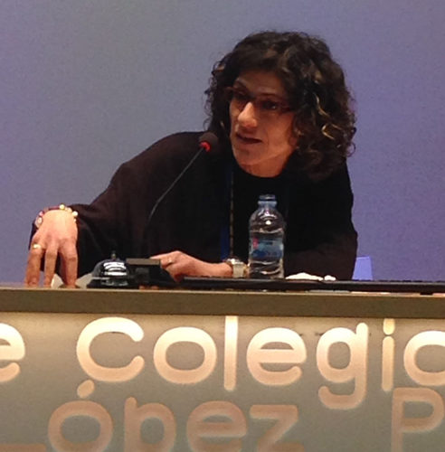La Dra Montserrat Palau del Instituto Neurocognitivo INCIA participó en el XX Congreso Internacional de Actualización en los Trastornos del Desarrollo (Valencia 2018)