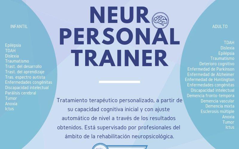 Rehabilitación cognitiva por telemedicina